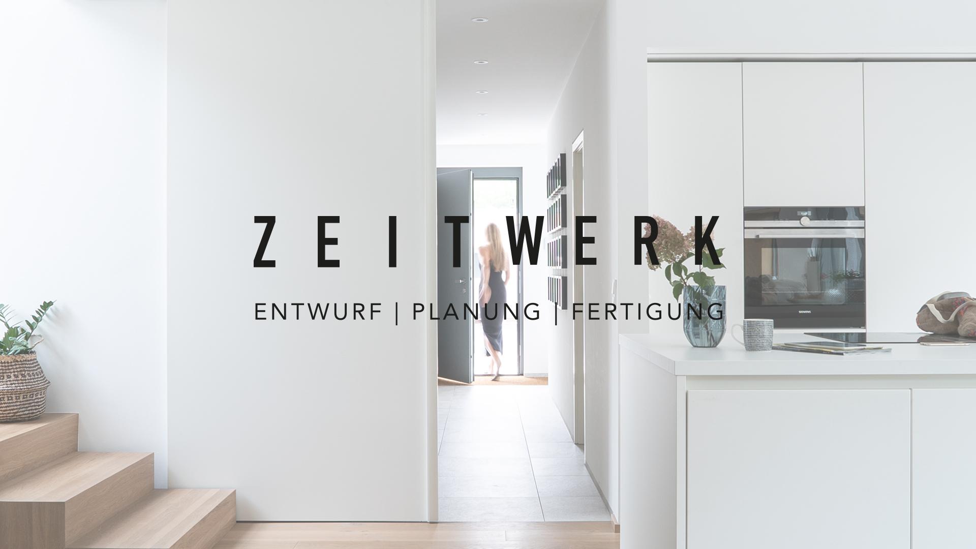 Header / ZEITWERK DESIGN