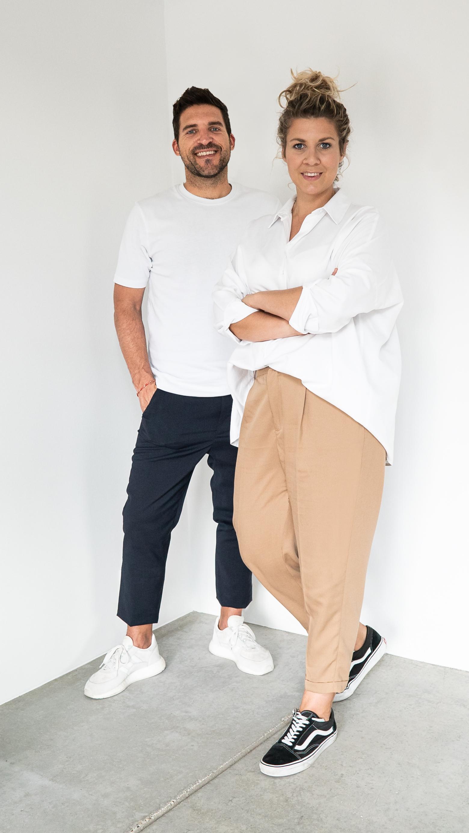 Marina & Daniel Zeitler / ZEITWERK DESIGN